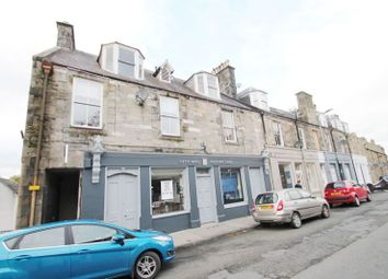 Thumbnail 1 bed flat for sale in 45D, Northgate, Peebles EH458Bu