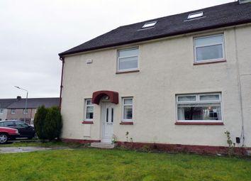 3 bed terraced house for sale in Livingstone Drive, Murrray, East Kilbride G75