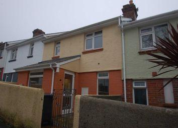 Thumbnail 3 bedroom terraced house to rent in Rack Park Road, Kingsbridge