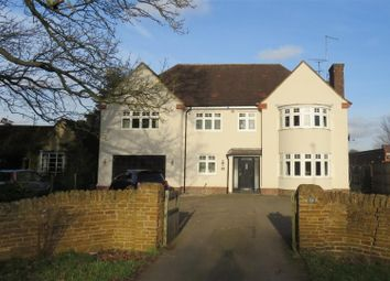 Thumbnail 6 bed detached house for sale in Hardingstone Lane, Hardingstone, Northampton