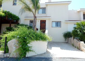 Thumbnail 3 bed town house for sale in Coral Bay, Coral Bay, Paphos, Cyprus