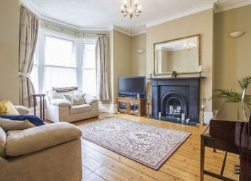 Thumbnail 4 bedroom terraced house for sale in York Place, Newport