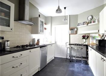 Thumbnail 4 bed terraced house for sale in Alexandra Road, Six Bells