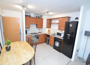 Thumbnail 2 bed flat to rent in Markham Quay, Camlough Walk, Chesterfield