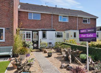 Thumbnail 3 bed terraced house for sale in Farnhurst Road, Bognor Regis