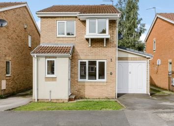 Thumbnail 3 bed detached house to rent in Meadow Croft, Edenthorpe, Doncaster