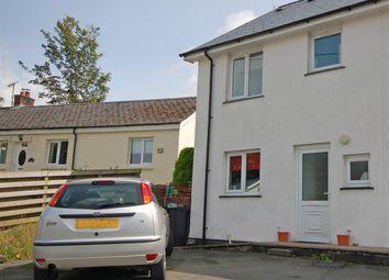 3 bed semi-detached house for sale in Maes Yr Awel, Ponterwyd, Aberystwyth SY23