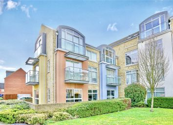 Hinsby Court, Shepherd Drive, St. Neots, Cambridgeshire PE19. 2 bed flat for sale