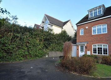 Thumbnail 4 bed end terrace house to rent in Marlgrove Court, Marlbrook, Bromsgrove