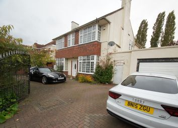 Thumbnail 4 bedroom detached house for sale in St. Pauls Road, Coventry