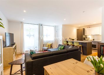 Thumbnail 2 bedroom flat for sale in Prytaneum Court, 251 Green Lanes, London