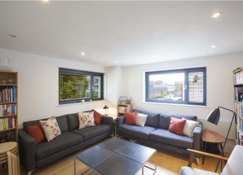 Thumbnail 1 bed flat to rent in Angel Wharf, 168 Shepherdess Walk, London
