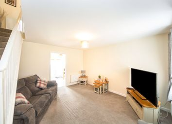 Thumbnail 2 bed terraced house for sale in Worcester Court, Tonyrefail, Porth