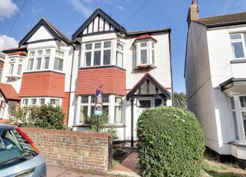 3 bed semi-detached house for sale in Lymington Avenue, Leigh-On-Sea SS9