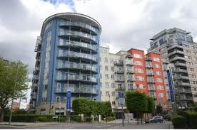 1 bed flat to rent in Bantam House, Heritage Avenue, Beaufort Park, Colindale NW9