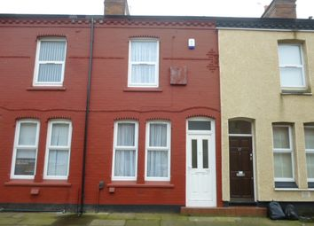 Thumbnail 2 bedroom terraced house to rent in Longfellow Street, Bootle