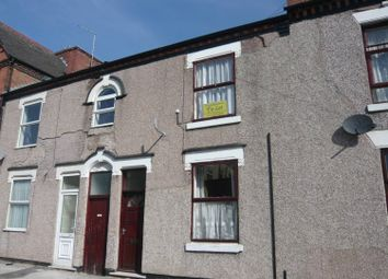 Thumbnail 1 bed flat to rent in Park Street, Burton On Trent, Burton Town Centre