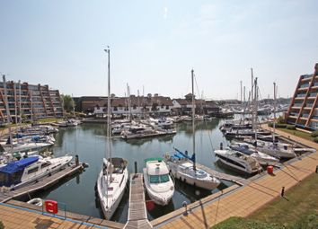 Thumbnail 1 bed flat for sale in Port Way, Port Solent, Portsmouth