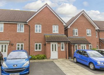 Thumbnail 3 bed end terrace house to rent in Hut Farm Place, Chandler's Ford, Eastleigh, Hampshire