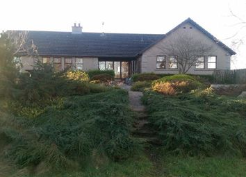 Thumbnail 4 bed property for sale in Meikle Wartle, Inverurie