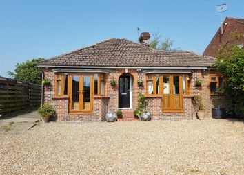 Thumbnail 3 bed detached bungalow for sale in Potmans Lane, Bexhill-On-Sea