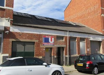 Thumbnail Light industrial to let in 32-34, Henry Street, Northampton