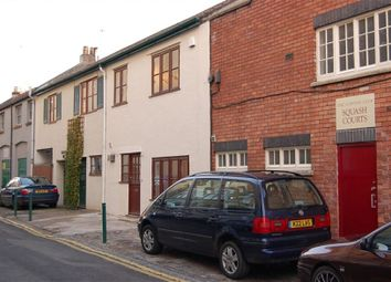 Thumbnail 3 bedroom town house to rent in Waterloo Street, Clifton, Bristol