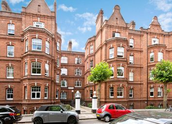 Thumbnail 2 bed flat to rent in Queens Club Gardens, West Kensington, London
