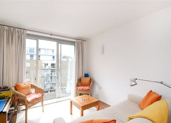 Thumbnail 1 bed flat for sale in Ionian Building, 45 Narrow Street, London
