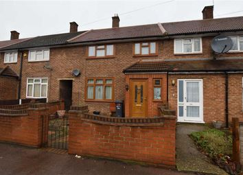 Thumbnail 3 bed terraced house for sale in Porters Avenue, Dagenham, Essex