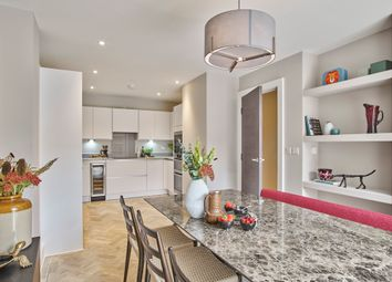 3 bed town house for sale in White Lion Court, 5 Swan Street, Old Isleworth TW7