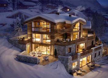 Thumbnail 3 bed apartment for sale in Alaska Lodge, Val D'isere, France