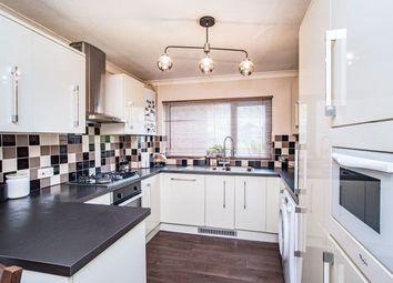 Thumbnail 3 bedroom terraced house for sale in Ninian Road, Hemel Hempstead