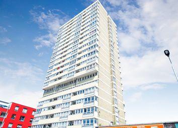 Thumbnail 1 bed flat for sale in Brassett Point Abbey Road, London