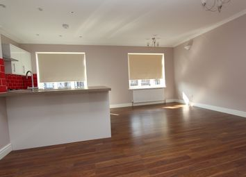 Thumbnail 3 bed flat to rent in Rayners Lane, Pinner
