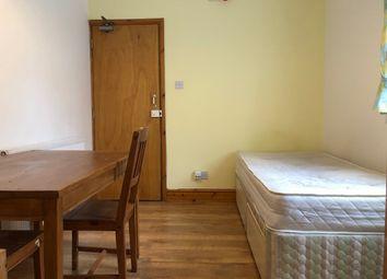 Thumbnail Studio to rent in White Hart Lane, Wood Green