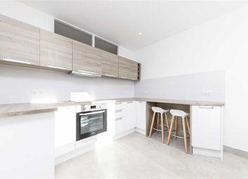 Thumbnail 3 bed flat to rent in Lyttelton Road, London