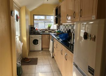 Thumbnail 4 bed terraced house to rent in Kingsley Road, Hounslow, Greater London