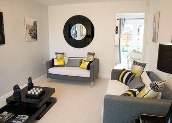 Thumbnail 2 bedroom semi-detached house for sale in Queen Victoria Street, Kirkholt, Rochdale
