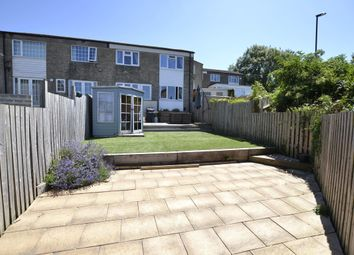 Thumbnail 2 bed semi-detached house for sale in Windrush Close, Bath