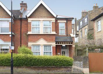 Talfourd Place, Peckham SE15. 3 bed semi-detached house for sale