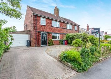 Thumbnail 3 bed semi-detached house for sale in Cherry Tree Road, Blackpool, Lancashire
