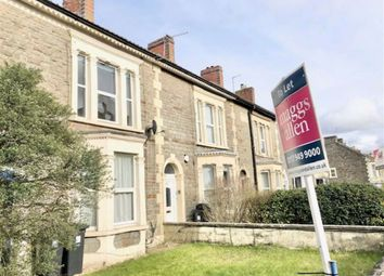 Thumbnail 1 bed flat to rent in High Street, Kingswood, Bristol