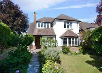 Thumbnail 4 bedroom detached house for sale in Recreation Ground Road, Newport