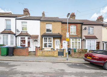 Thumbnail 2 bed terraced house for sale in Liverpool Road, Watford