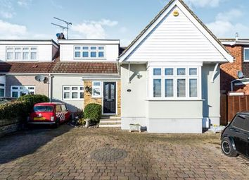 3 bed bungalow for sale in Harold Hill, Romford, Havering RM3