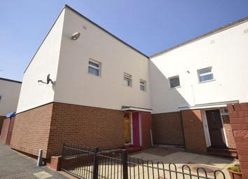 Thumbnail 3 bed terraced house for sale in Robin Place, Boundary Way, Watford