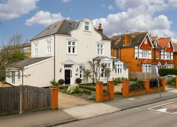 Thumbnail 5 bed detached house to rent in Cranes Park, Surbiton