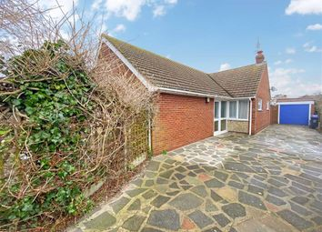 Thumbnail 3 bedroom detached bungalow for sale in Reading Street, Broadstairs, Kent