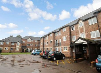 Thumbnail 1 bed flat for sale in Glendower Court Phase I, Cardiff